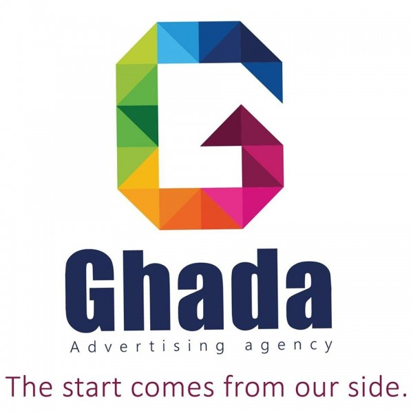 Ghada for advertising